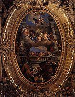 Apotheosis of Venice, 1585, veronese