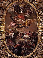 Assumption, 1558, veronese