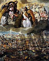 Battle of Lepanto, 1572, veronese