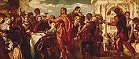 The Marriage at Cana, veronese