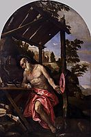 St Jerome, c. 1580, veronese