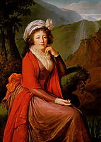 Countess Bucquoi, vigeelebrun