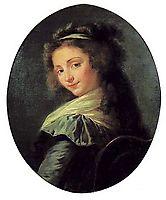 German opera singer Elisabeth Mara, vigeelebrun