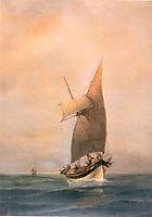 Boat, volanakis