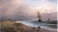 Sailing ships, volanakis