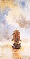 Ship, volanakis
