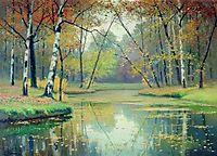 Autumn, 1897, volkov