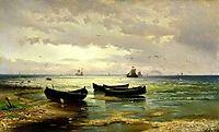 The Beach, volkov