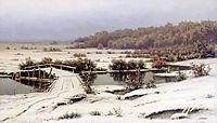 First Snow, 1883, volkov