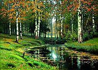 Quiet River, volkov