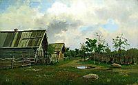 Rural Landscape, volkov
