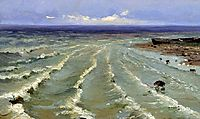The Sea, volkov