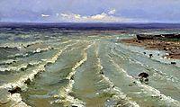 The Sea, volkov
