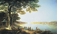 Bosphorus, 1829, vorobiev