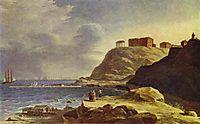 Odessa, 1832, vorobiev