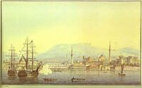 Smirna, 1820, vorobiev