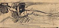 Fallen Demon, 1901, vrubel