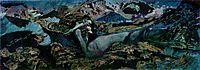 Fallen Demon, 1902, vrubel
