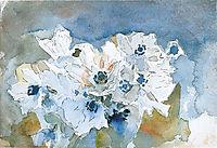 Flowers, vrubel