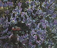 Lilacs, 1900, vrubel