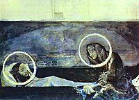 Piet , 1887, vrubel