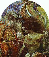 Prophet, 1898, vrubel