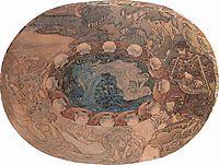 Sadko, 1899, vrubel