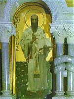 St. Cyril, 1885, vrubel