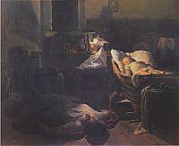 Depleted power , 1854, waldmuller