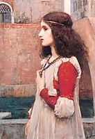 Juliet, 1898, waterhouse