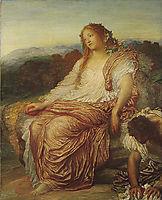 Ariadne, 1890, watts