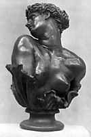 Clytie, 1878, watts