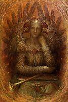 Dweller Within, 1886, watts