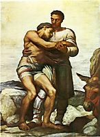 Good Samaritan, watts