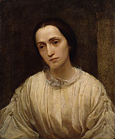 Julia Margaret Cameron, 1852, watts