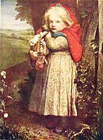 Little Red Riding Hood, watts
