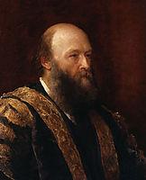 Robert Arthur Talbot Gascoyne Cecil, 3rd Marquess of Salisbury, watts