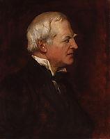 Robert Lowe, 1st Viscount Sherbrooke, watts