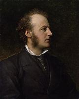 Sir John Everett Millais, watts