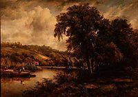 Thames, watts