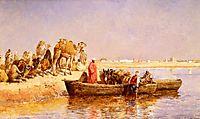 Along The Nile, weeks