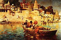 The Last Voyage, 1884, weeks