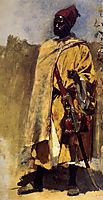 Moorish Guard, weeks