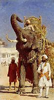 The Rajahs Elephant, weeks