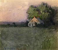 Branchville, Connecticut, weir