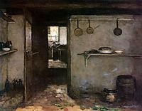 Cellar interior, weissenbruch
