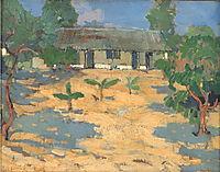 Cottage, Nelspruit, 1919, wenning
