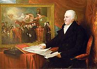 John Eardley Wilmot, 1812, west