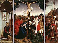 Abegg Triptych, weyden