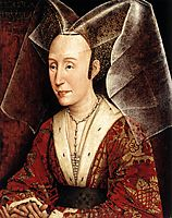 Isabella of Portugal, weyden